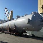 Hydrogen Peroxide Plant 1