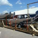 4. AMX Boats